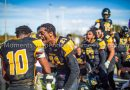 Framingham State Clinches Conference Championship With 40-20 Victory Over Bears
