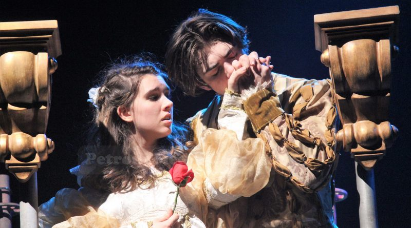 PHOTO OF THE DAY: Shakespeare in Love Opens Friday at Framingham High
