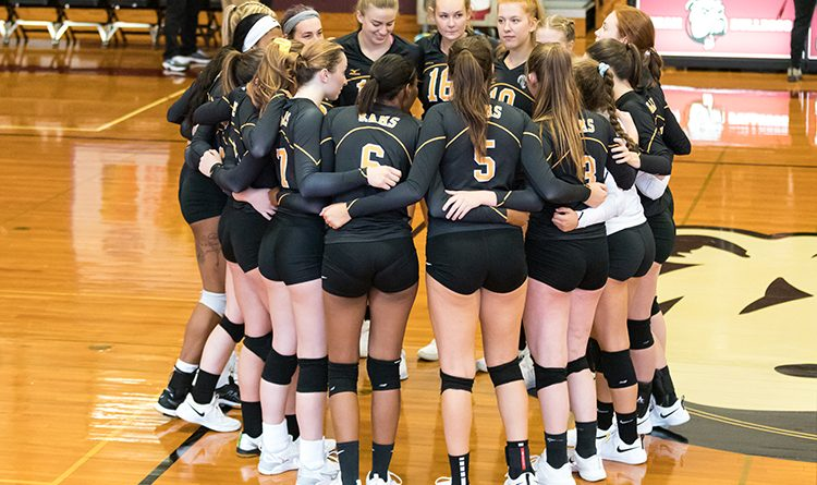 Owls Defeat Rams in Conference Finals 3-1
