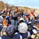 Photo of the Day: 6th Grade Flyers Headed To Super Bowl