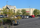 Target Plaza Sold for $12.9 Million
