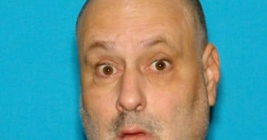 UPDATED: Missing Ashland Man Located