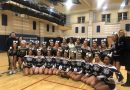 VIDEO: Framingham Cheerleaders Win South Regionals