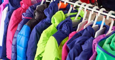 MetroWest Medical Center Collecting Coats and Cold-Weather Gear