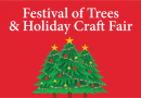 Boys & Girls Clubs of MetroWest Hosting Festival of Trees and Holiday Craft Fair