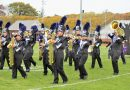 SLIDESHOW: Flyers Marching Band Earns Platinum Medal at New England Championship