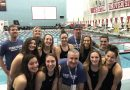 Flyers Finish 3rd at South Sectional Swim & Dive Meet