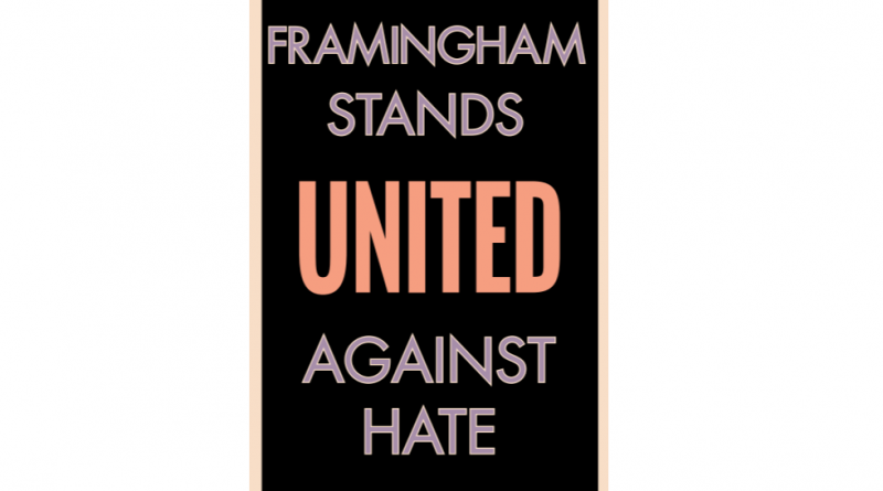 New Leaders and New Name For Framingham is United Organization