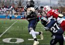 SLIDESHOW: Natick Defeats Framingham 34-12 On Thanksgiving Day