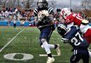 SLIDESHOW: Natick Defeats Framingham 34-12 On Thanksgiving Day