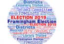 Framingham LIVE 2019 Election Results