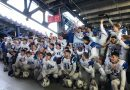 Ashland Wins Division 6 Super Bowl