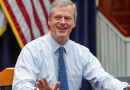 Gov. Baker to Give 2020 State of the Commonwealth Tuesday