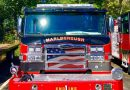 Improper Disposal of Smoking Materials Focus of Marlborough Fire Investigation