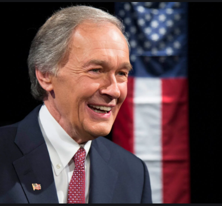 Sen. Markey and Rep. Eshoo Introduce Legislation to Protect Community Television