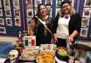 PHOTOS: McAuliffe Charter School Hosts Pot Luck Multicultural Night