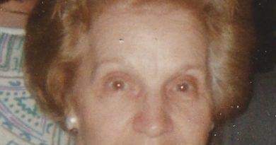 Alice L. (Ghilani) Troccolo, 100