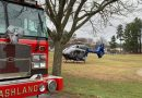 VIDEO: Framingham Man Flown To Hospital After Ashland Dirt Bike Crash Into Tree