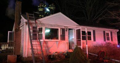 Sudbury Co-Operative Preschool Establishes GoFundMe For Framingham Family After Fire
