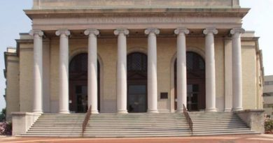 Framingham City Hall, Libraries, & Callahan Center Closed Until May 4