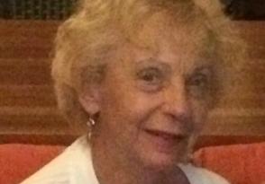 Irene Ruth (Tutuny) Dhosi, 85, Retired Lincoln-Sudbury High & MassBay Educator