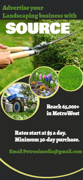 This image has an empty alt attribute; its file name is advertise.source.landscaping.summer.2020.png
