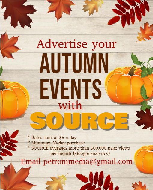 This image has an empty alt attribute; its file name is SOURCE.autumn.event_.house_.ad_.2020.png