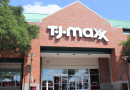 TJX Offers Stock Dividend