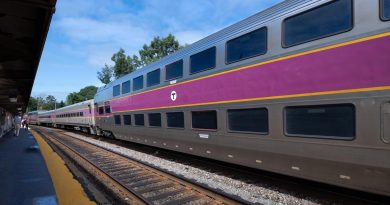 Assistant Conductor Sues Keolis For $440,000 After Finger Partially Amputated at Framingham Station