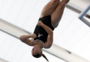 Alabama Diver Bower Earns Scholar All-America Honors