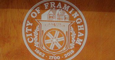 City of Framingham Advertises For Deputy Parks & Recreation Director
