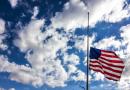 Flag at Half Staff on Saturday, October 16