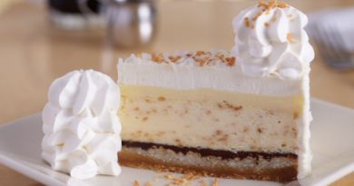 Today is National Cheesecake Day