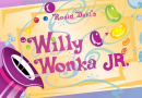 Enter Stage Left Staging Outdoor Shows of Willy Wonka Jr. in August