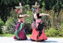 SLIDESHOW & VIDEO: 4th Annual CultureFest in Ashland