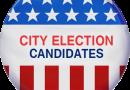 POLITICAL CORNER: City of Framingham November 2 Election Ballot Set