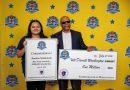 Weymouth Man & Chelsea Teen Win First Mass VaxMillions Lottery