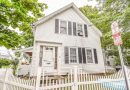 Home of the Week: Built in 1867, 3-Bedroom Framingham Home Priced at $379,900