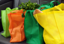 OPINION: Paper or Plastic? Neither! Bring Your Own Bag