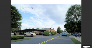Framingham Planning Board Approves Solar Canopy For St. Andrew