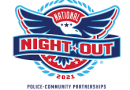 No National Night Out Community Event in Framingham in 2021