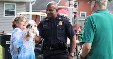 SLIDESHOW: National Afternoon Out