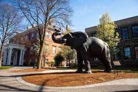 Trio of Framingham Students Earn Dean's List at Tufts University