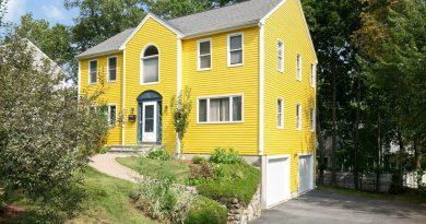 Home of the Week: Framingham 3-Bedroom Colonial