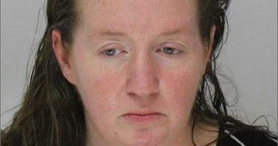 Framingham Police Arrest Natick Woman Found Asleep in Vehicle