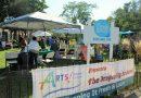 PHOTOS: Ashland's Annual Dragonfly Festival