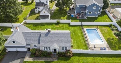 Home of the Week: 3-Bedroom Renovated Framingham Home Priced at $750,000
