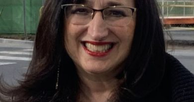 Q&A With District 1 School Committee Candidate Beverly Hugo