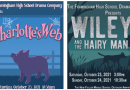 Framingham High Drama Company Staging 2 Outdoor Productions in October