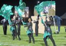 SLIDESHOW: Flyers To Compete at Fall Marching Band Competition in Wakefield Today